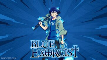 Blue Exorcist Filler List
