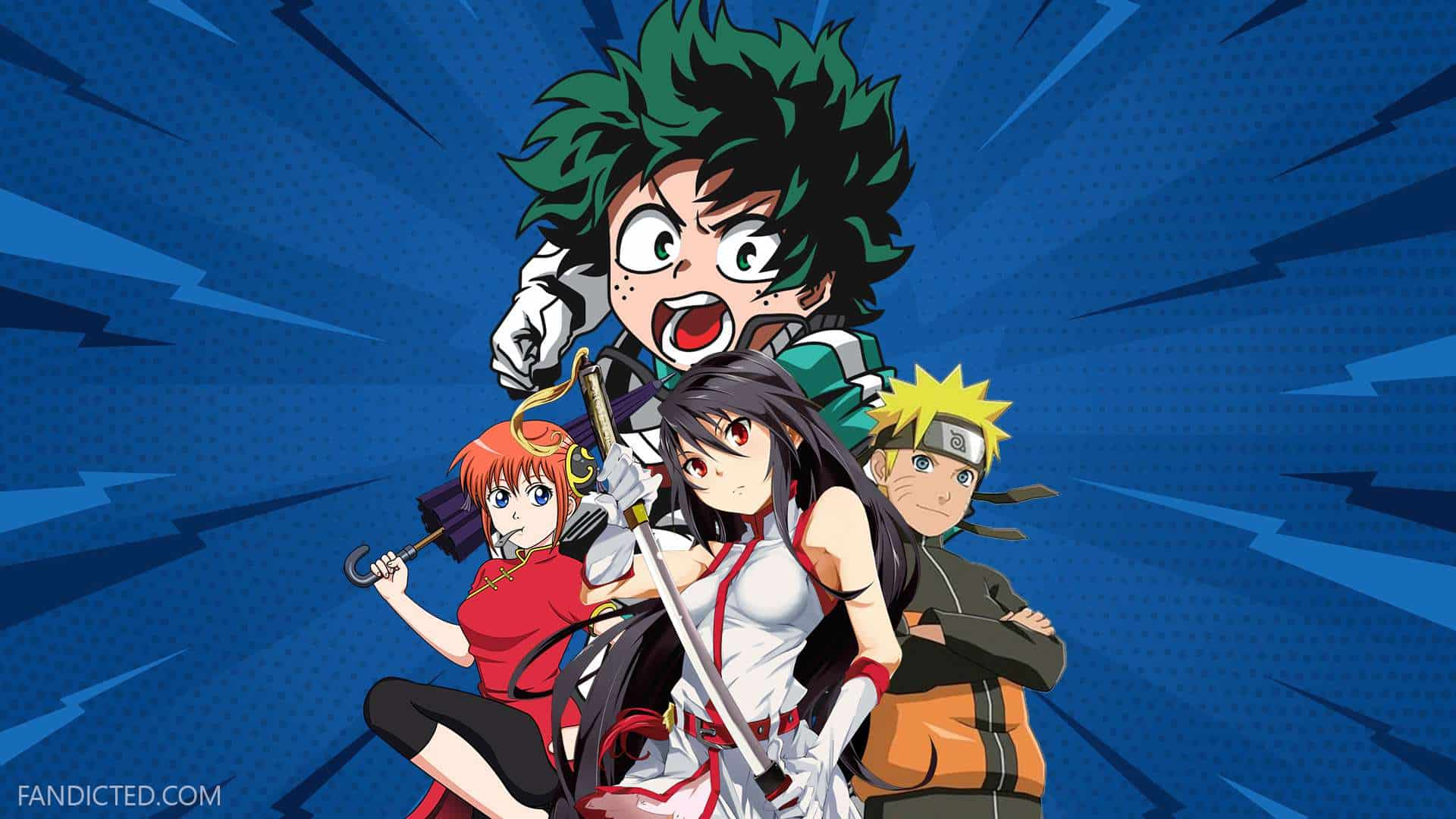 Best Anime to Watch